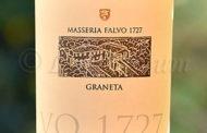 Terre di Cosenza Pollino Magliocco Riserva Graneta 2012