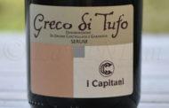 Greco di Tufo Serum 2016 - I Capitani
