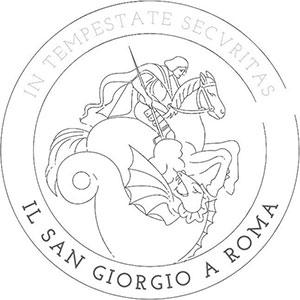 logo ristorante Il San Giorgio a Roma