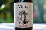 Kraema 2015 - Muraje
