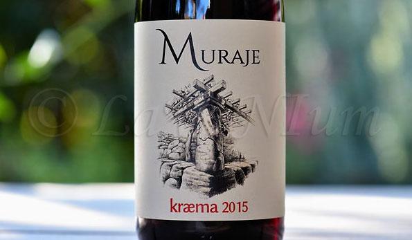 Kraema 2015 – Muraje