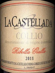 la_castellada_collio_ribolla_gialla_2011