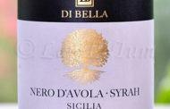 Sicilia Nero d'Avola - Syrah 2013