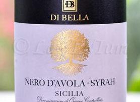 Sicilia Nero d'Avola – Syrah 2013