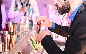 Ritorno in grande stile del Gin, l'Agorà Morelli presenta Puerto de Indias