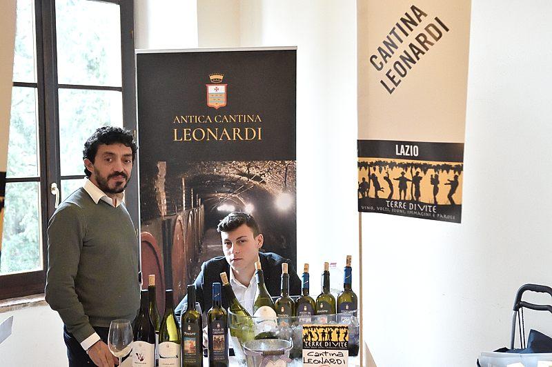 Cantina Leonardi