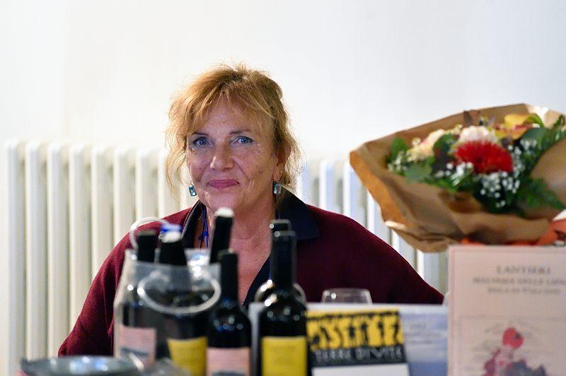 Paola Lantieri (Punta dell'Ufala)