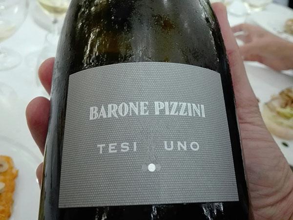 Tesi Uno 2012 Barone Pizzini