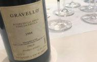 VINerdì Igp, il vino della settimana: Gravello 1998 Librandi