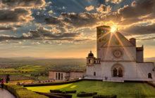 BTRI, dal 24 al 27 novembre 2018 il turismo religioso ad Assisi