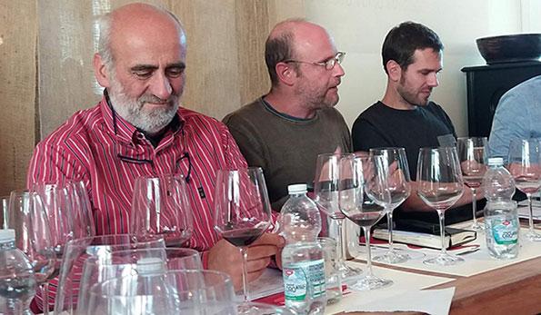 Il Dolcetto di Ovada: una degustazione singolare per discutere sulla fisionomia di un vino