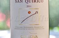 Colline Novaresi Nebbiolo San Quirico 2011
