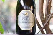 Produttori, un vino al giorno: Erbaluce di Caluso Spumante Metodo Classico Brut 2015 - Ilaria Salvetti