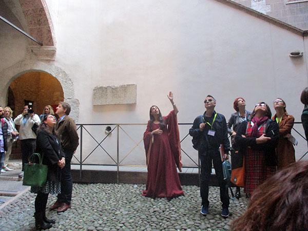 evento medievale
