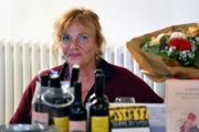 Malvasia delle Lipari Passito 2009 e l'eroico, ostinato, amore di Paola Lantieri