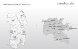 VINerdì Igp, il vino della settimana: Nieddera della Valle del Tirso 1995 - Contini