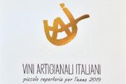 Vini Artigianali Italiani, alla ricerca (trovata) del legame fra vino e arte