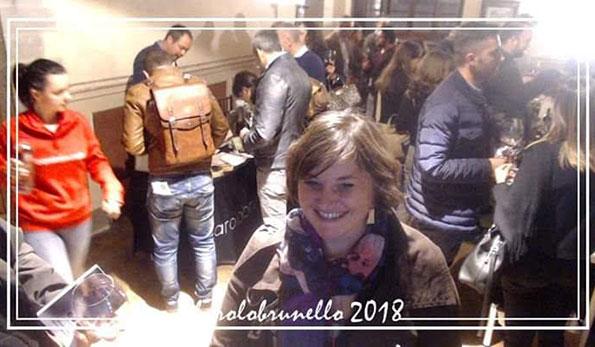 Montalcino vede unite due grandi denominazioni: il Barolo incontra il Brunello