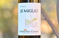 Produttori, un vino al giorno: IX Miglio Bianco 2017 - Riserva della Cascina