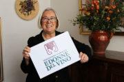 Donne del Vino, confermata Presidente Nazionale Donatella Cinelli Colombini fino al 2022
