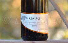 Produttori, un vino al giorno: GAIVS Brut Metodo Classico 2015 - Riserva della Cascina