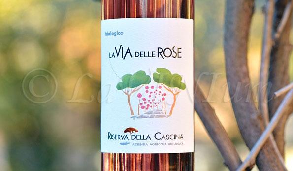 Produttori, un vino al giorno: La Via delle Rose 2018 - Riserva della Cascina