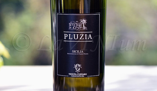Sicilia Pluzia 2016 Tenuta Cuffaro