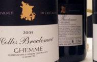 Ghemme Collis Breclemae 2005 - Antichi Vigneti di Cantalupo