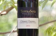 Produttori, un vino al giorno: Chianti Classico 2016 Terra di Seta