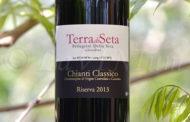 Produttori, un vino al giorno: Chianti Classico Riserva 2013 Terra di Seta