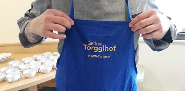 grembiule Torgglhof