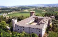 Orata e totani al cartoccio con cozze e vongole e Orvieto Classico Superiore