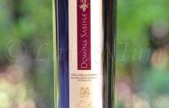 Produttori, un vino al giorno: Colli della Sabina Rosso Domina Sabinae 2016 - Tenuta santa Lucia