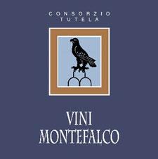 logo Consorzio Tutela Vini Montefalco