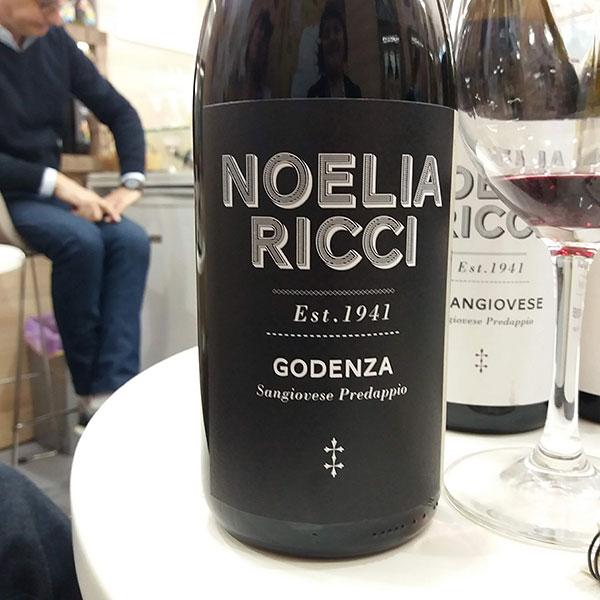 Godenza Noelia Ricci