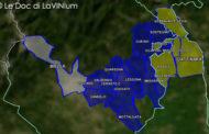 Le Doc del Piemonte: Coste della Sesia