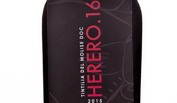 Tintilia del Molise Herero.16 Cantina Herero