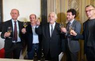 Nesos Il Vino Marino, un viaggio nel tempo dalla lettura contemporanea