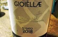 Gioièllae Rosato 2018 Ormae Vinae