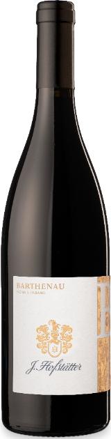 Pinot Nero Barthenau Vigna S.Urbano