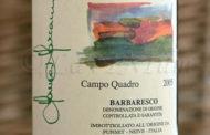 Barbaresco Campo Quadro 2005
