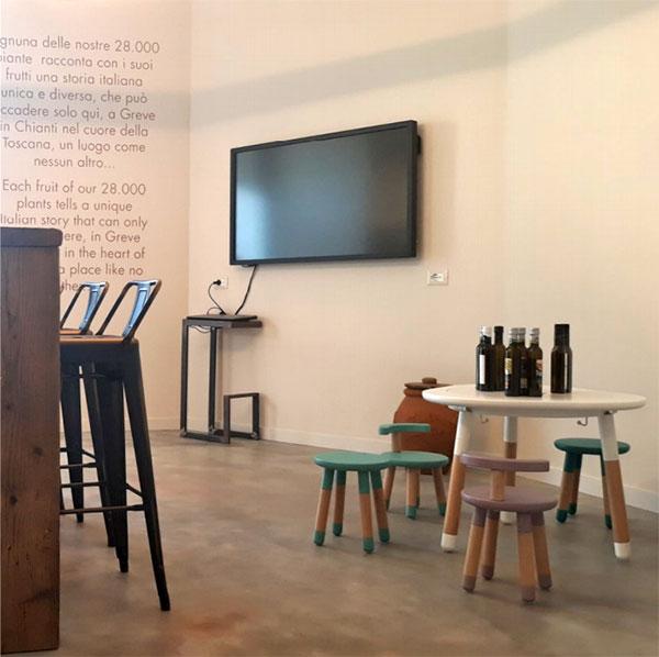 Pruneti Extra Gallery Accademia
