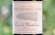Rosso di Montalcino 2013 Podere Paganico: un meraviglioso esemplare di sangiovese