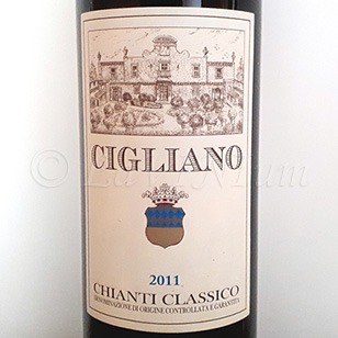 Chianti Classico 2011