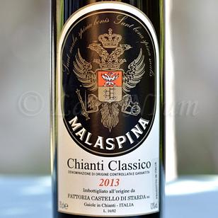 Chianti Classico Malaspina 2013