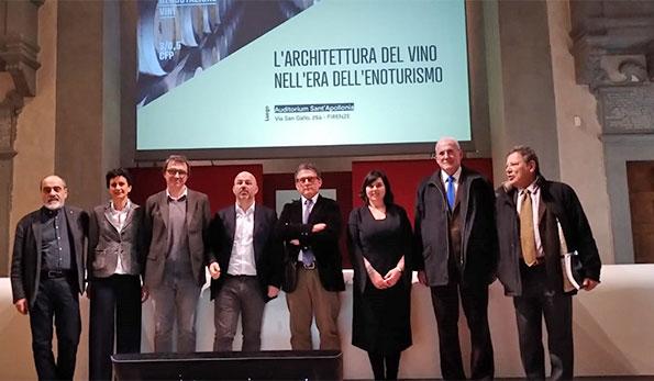 I relatori toscani