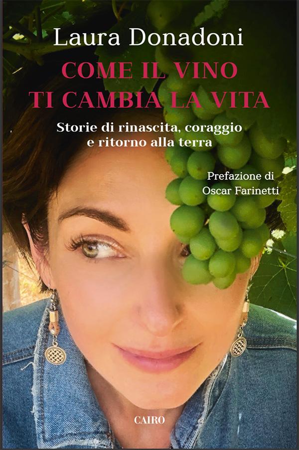 copertina Come il vino ti cambia la vita