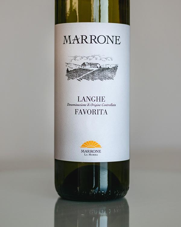 Langhe Favorita 2019 Marrone