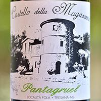 Bianco Pantagruel 2017 Castello della Mugazzena