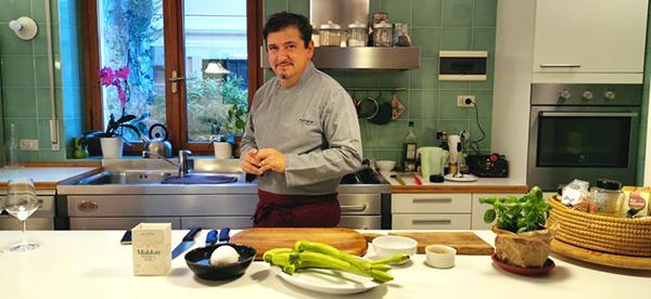 chef Vincenzo